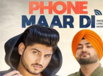 Phone Maar Di Lyrics by Gurnam Bhullar