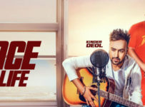 The Race Of Life Lyrics by Kinder Deol