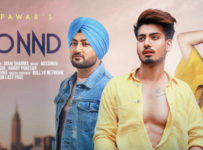 4 Seconnd Lyrics by Harjot Pawar