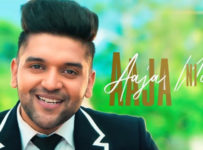 Aaja Ni Aaja Lyrics by Guru Randhawa