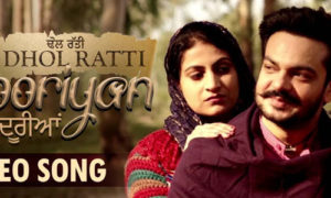Dooriyan Lyrics by Rani Randeep