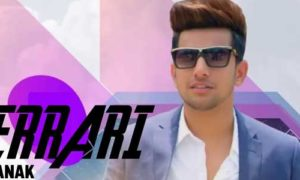 Ferrari Lyrics by Jass Manak