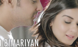 Ishq Bimariyan Lyrics by Rahul