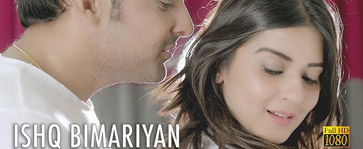 Ishq Bimariyan lyrics by Rahul