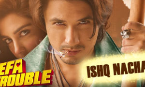 Ishq Nachaunda Lyrics from Teefa In Trouble