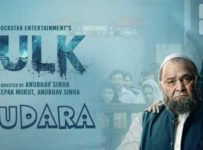 Khudara Lyrics from Mulk