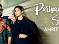 Pariyan Toh Sohni Lyrics by Amrit Maan