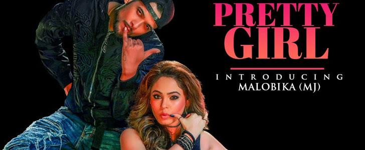Pretty Girl lyrics by Kanika Kapoor, Ikka