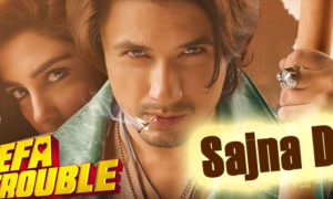 Sajna Door Lyrics from Teefa In Trouble
