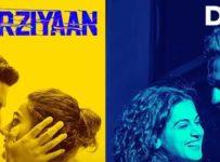 Daryaa Lyrics from Manmarziyaan