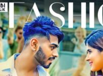 Fashion Lyrics by Karan Sehmbi