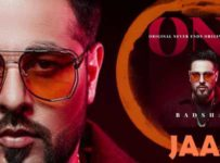 Jaavi Na Lyrics by Badshah