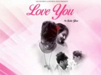 Love You Lyrics by Sucha Yaar