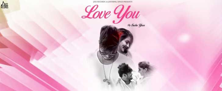 Love You lyrics by Sucha Yaar