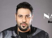 Nain Lyrics by Badshah