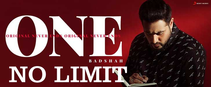 No Limit lyrics by Badshah