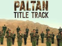 Paltan Lyrics - Title Track