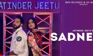 Sadness Lyrics by Jatinder Jeetu