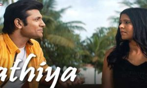 Sathiya Lyrics by Miss RK