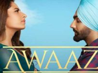 Awaaz Lyrics feat Ammy Virk