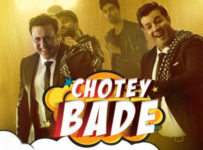Chotey Bade Lyrics from Fryday