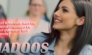 Khadoos Lyrics - Tarsem Jassar Song