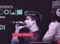Khair Mangdi Lyrics by Hardy Sandhu