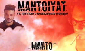 Mantoiyat Lyrics by Raftaar