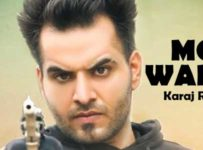 Most Wanted Lyrics by Karaj Randhawa