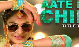 Aate Di Chidi Lyrics Title Song ft Amrit Maan & Neeru