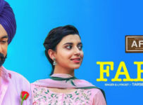 Farda Lyrics by Tarsem Jassar from Afsar