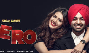 Hero Lyrics by Jordan Sandhu