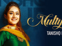 Mutiyaar Lyrics by Tanishq Kaur