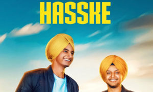Hass Ke Lyrics by Gurtaj