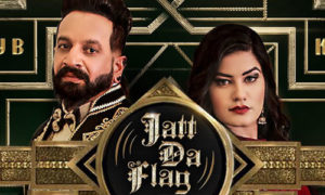Jatt Da Flag Lyrics by Jazzy B & Kaur B