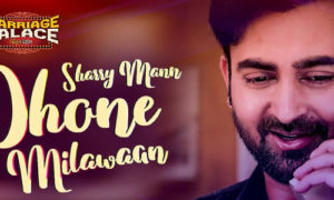 Phone Milawaan Lyrics by Sharry Mann