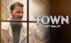 Town Tere Lyrics by Veet Baljit