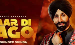 Yaar Di Jago Lyrics by Sukshinder Shinda