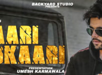 Yaari Badkari Lyrics by Ninja ft Sidhu Moose Wala
