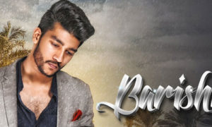 Barishan Lyrics by Hamza Iqbal