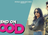 Depend On Mood Lyrics by Jinder Deol
