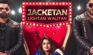 Jacketan Lightan Waliyan Lyrics by Badshah & Amrit Maan