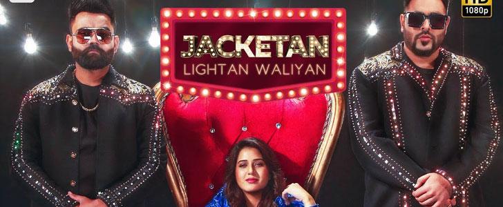 Jacketan Lightan Waliyan Lyrics by Badshah & Amrit Maan