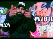 Maut Da Saman Lyrics by Lavi Jandali