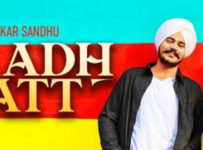 Saadh Jatt Lyrics by Satkar Sandhu