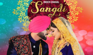 Sangdi Lyrics by Inder Chahal