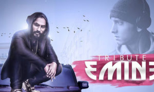 Tribute To Eminem Lyrics by Emiway Bantai