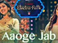 Aaoge Jab Lyrics by Neeti Mohan & Payal Dev