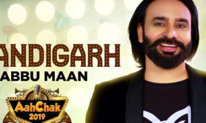 Chandigarh Lyrics by Babbu Maan