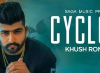 Cyclone Lyrics by Khush Romana
